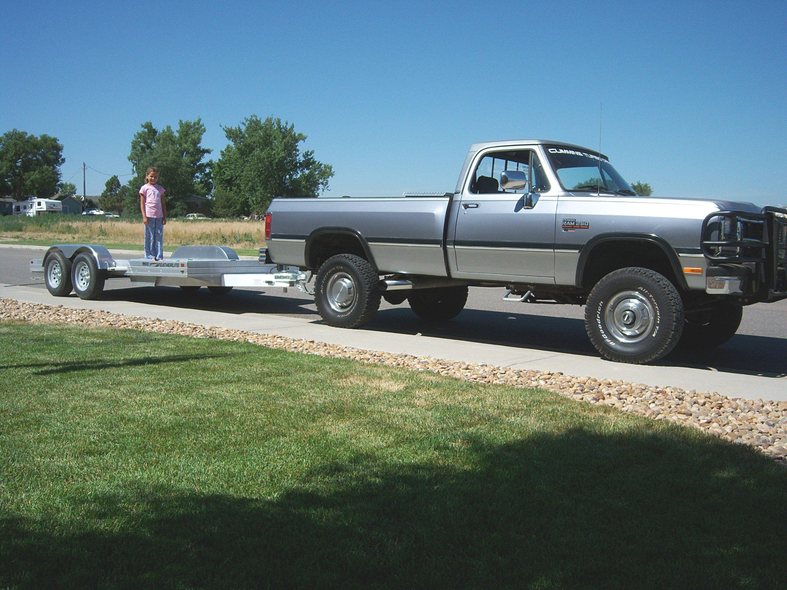 2 - Dodge Diesel - Diesel